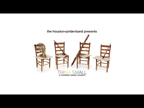 Think Small - Ave Verum Corpus 