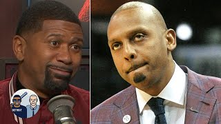 Jalen Rose in awe over Memphis, Hardaway snubbing the NCAA by playing James Wiseman   Jalen & Jacoby