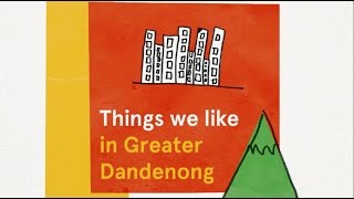 Kids tell us what they like to do in Greater Dandenong