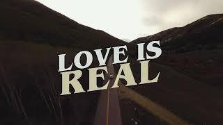 Morgan Evans Love Is Real