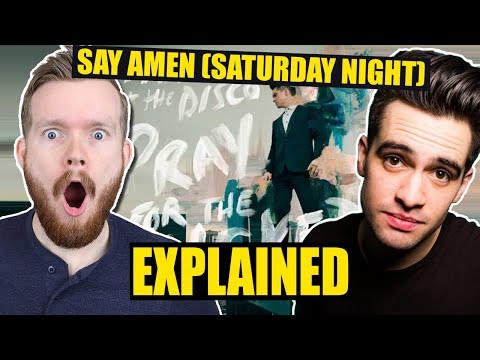 """""""SAY AMEN"""" Leads to """"THIS IS GOSPEL""""! 