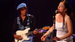 Jeff Beck & Imelda May - Please Mr. Jailer - Live at Iridium Jazz Club N.Y.C. - HD