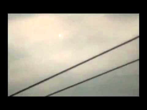 MUST SEE!!! UFO MOTHER SHIP Sighting over Lee County in Florida