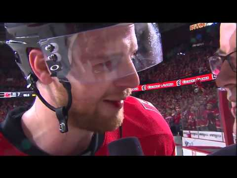 2015 Calgary Flames Playoffs Tribute
