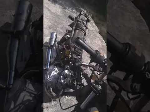 Funcionando Motor Sundown Max Guarani Auto Peças