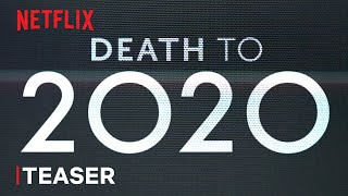 Death to 2020 (2020) Video