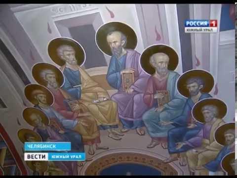 Церковь в ильинском жуковского района