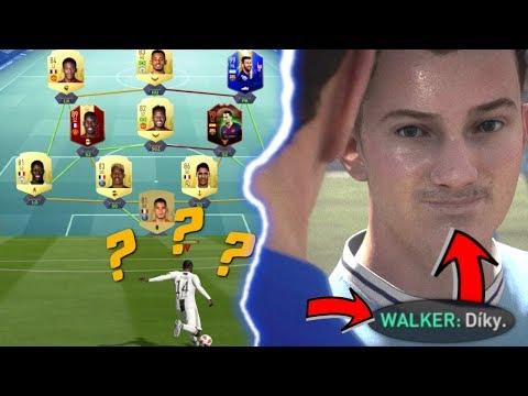 DETAILY, KTERÉ JSTE VE FIFA 19 PŘEHLÉDLI!