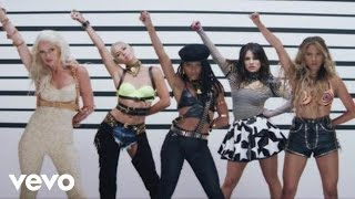 Ugly Heart - G.R.L.  (Video)