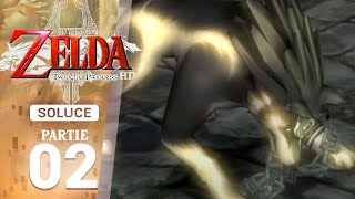 Soluce Twilight Princess HD : 02