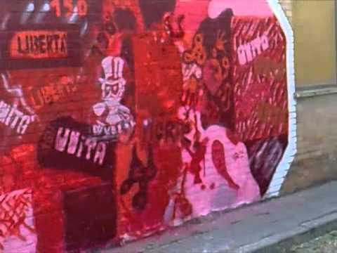 Preview video Graffiti 2011 alla scuola di Montopoli