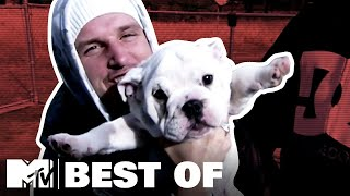 Rob & Meaty's Most Memorable Moments 🐾 Best Of Ridiculousness