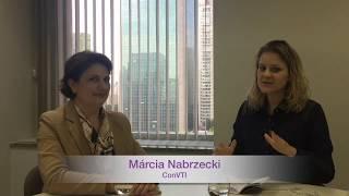 13 – Entrevista com Márcia Nabrzecki
