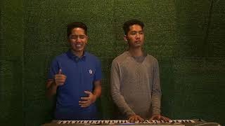 Victory Worship - Safe (Daniel And David Cover)