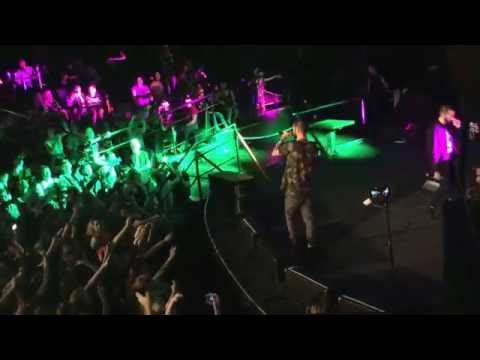 MiyaGi & Эндшпиль – Рапапам  live at the Aurora Concert Hall Saint-Petersburg (25.06.2016)