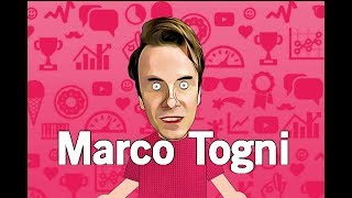 Marco Togni (Video 360°)