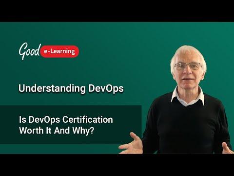 Is DevOps Certification Worth It? Why Get Your Team DevOps ...