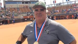 Determined Birdville claims 5A softball title