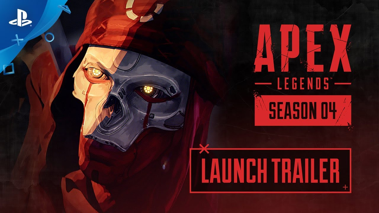 Apex Legends Season 4 Starts Tuesday: New Character, Weapon, More Detailed