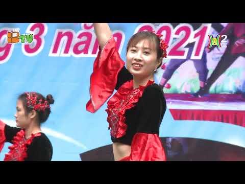 Phóng sự của đài TH Hà nội - Hành trình tuổi trẻ 2021