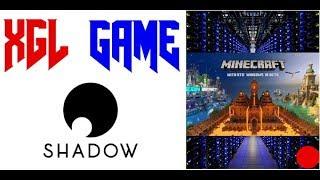 [HD] (fr) Shadow - Minecraft - projet disney !