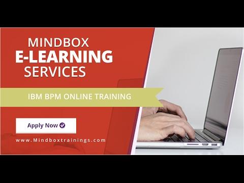 IBM BPM Developer Online Training - YouTube
