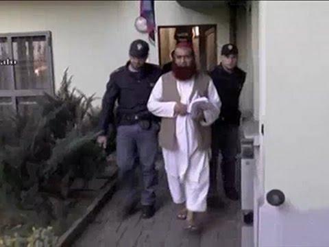 Italie : démantèlement d'un réseau djihadiste visant le Vatican (MàJ vidéo)