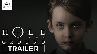 The Hole in the Ground (2019) Video