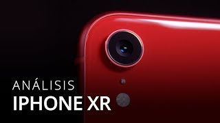 iPhone XR [Análisis/Review en español]