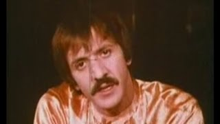 Check out Marijuana 1968 a short film hosted by Sonny Bono Sonny