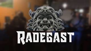 Video RADEGAST - Dědek Číra