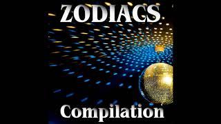 High School Music Band - Zodiacs