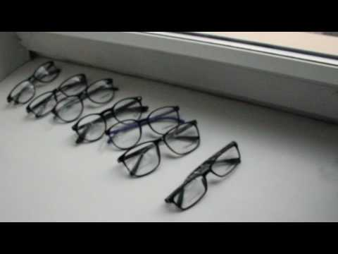 Коррекция зрения ластик