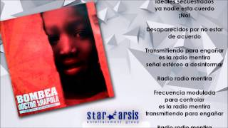 Doctor Krapula - Radio Mentira (Audio Lyric Oficial)