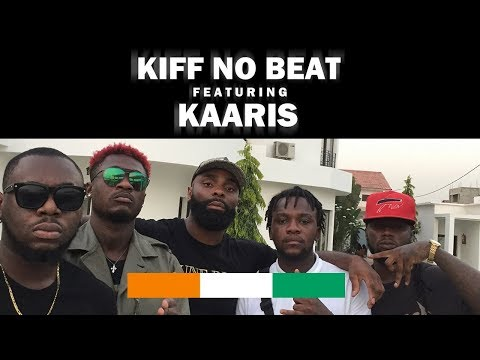 son kiff no beat ft dadju