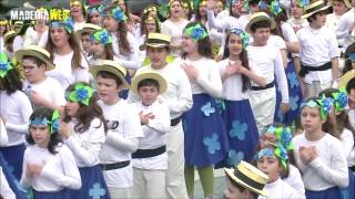 Festa dos Compadres in Santana 2017