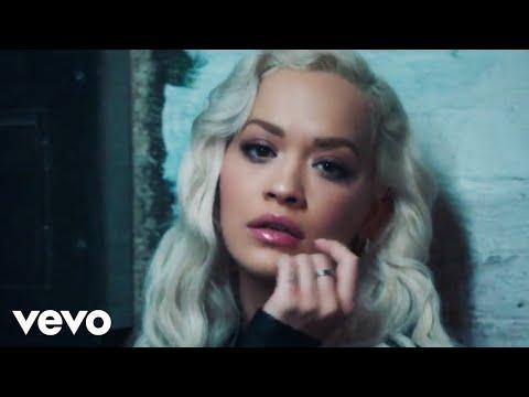 Carry On (Feat. Rita Ora)