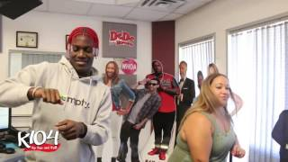 Lil Yachty LIVE In Dallas TX Street Swagg Edition