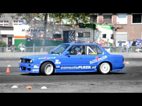 Driftsport@ Demo Gennep On Wheels 2011 . 2