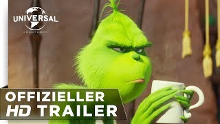 Der Grinch Film Trailer