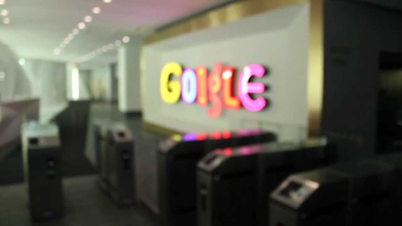 Google Has A Hip-Hop Sensation Employee, And This Is His Google Song