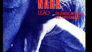 Nara Leão & Nelson Rufino - NONÔ