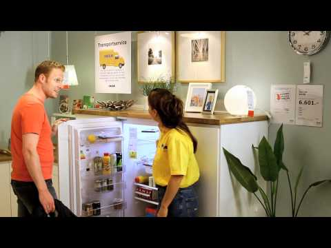 IKEA commercial 2 juni 2011   Energie besparen