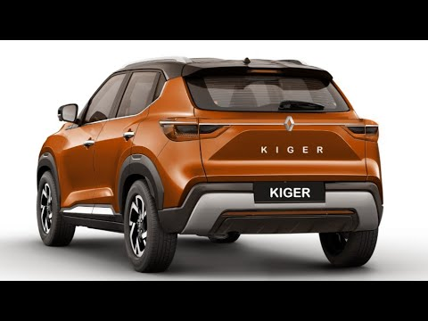 Download 2021 Renault KIGER 4m Sub Compact SUV India Launch Interior Exterior Price Specifications HD Mp4 3GP Video and MP3