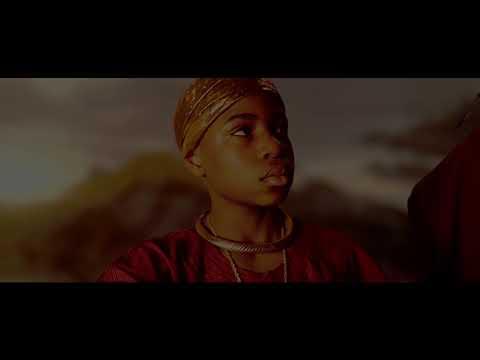 AFRICAN GLORY-  DEMO VOIX OFF - PRISKA PERASTE