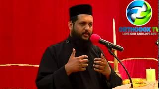 Shoonoyo Convention Sermon By  Rev. Fr. Zachariah Ninan (Zacher Achen)