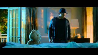 Ted 2 Official Super Bowl TV Spot (2015)   Why Is TED Looking At Tom Bradys Balls ? (MUST WATCH)