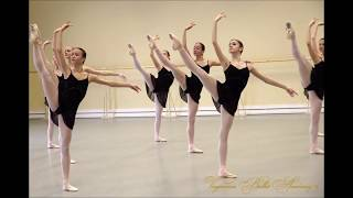 Major Differences in Training while at The Bolshoi Ballet Academy  |  VeganOnPointe