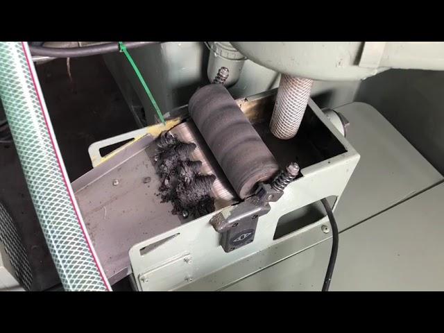 円筒研削盤 シギヤ GPA-32C-150