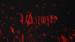 Video ART OF BLOOD - 10 Seconds (OFFICIAL TRACK & LYRICS)